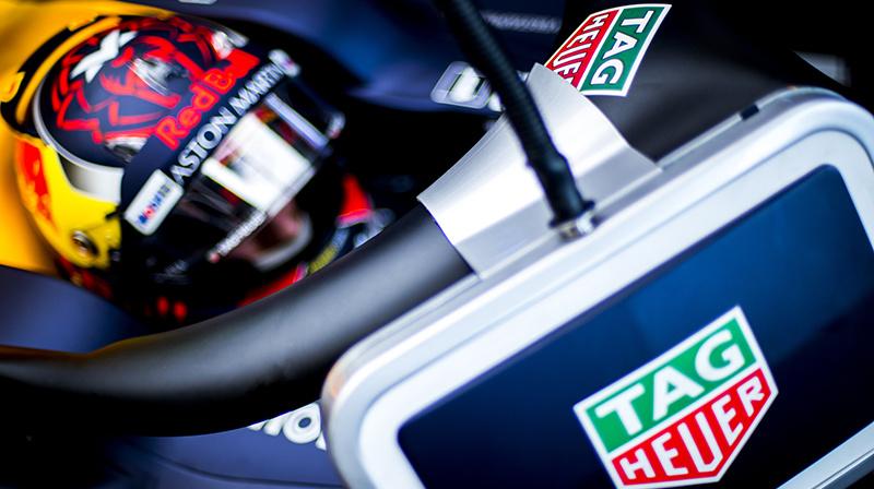 TAG Heuer en de Formule 1 | 3 unieke Formula 1 Horloges uitgelicht!