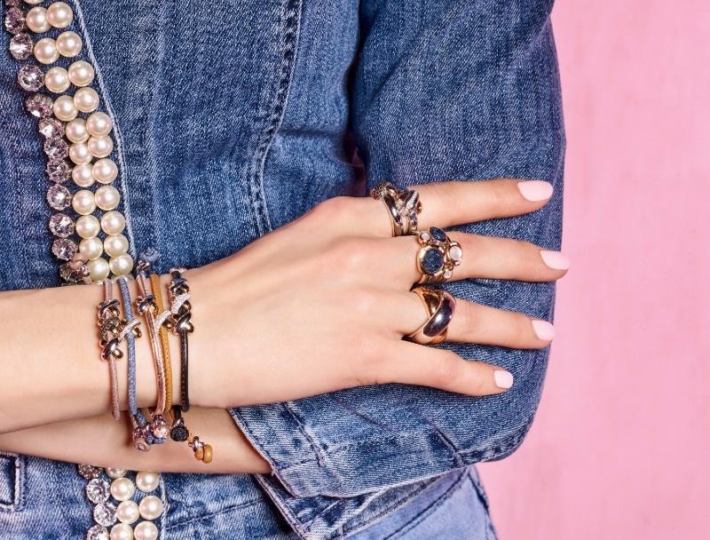 Tirisi Moda sieraden zijn geschikt voor al jouw gelegenheden