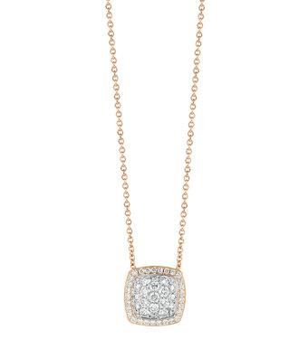 Tirisi Jewelry Collier Met Hanger Milano Due TP9177D(2P)