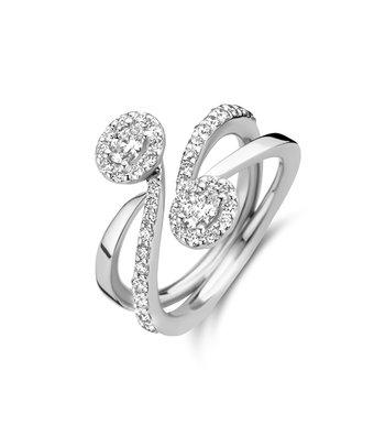 Schaap en Citroen Ring Diamonds 372-3115-4-3