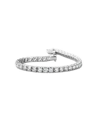 Schaap en Citroen Tennis Armband Diamonds 179-GRIF-72D