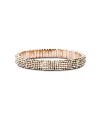 Schaap en Citroen Flexibele Armband Diamonds Giotto GIBR7DBW