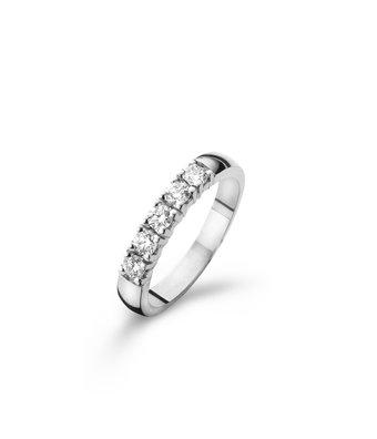 Schaap en Citroen Alliance Ring Diamonds 95015