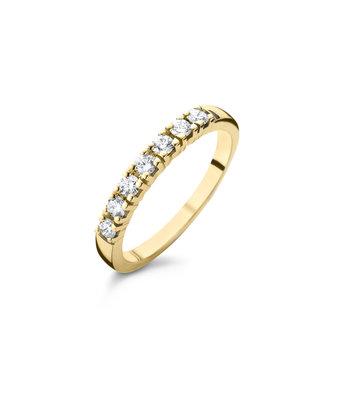 Schaap en Citroen Alliance Ring Diamonds 97008