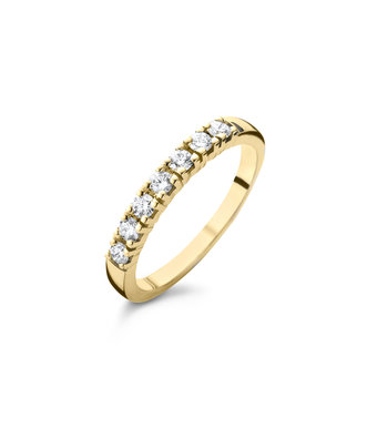 Schaap en Citroen Alliance Ring Diamonds 97018