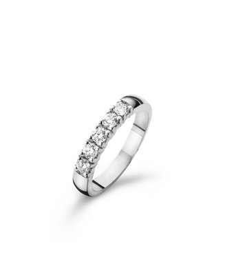 Schaap en Citroen Alliance Ring Diamonds 95012