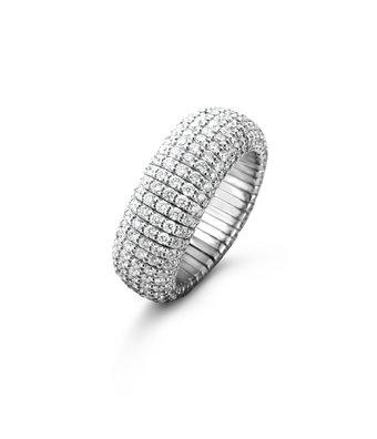 Schaap en Citroen Flexibele Ring Diamonds Giotto GIAN4DB