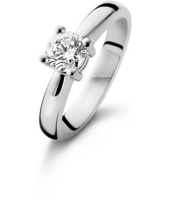 Schaap en Citroen Solitair Ring Diamonds 5080-60