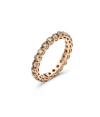 Schaap en Citroen Alliance Ring Diamonds 311.0450.13.2