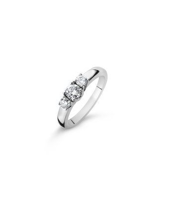 Schaap en Citroen Ring Diamonds riviere 2386