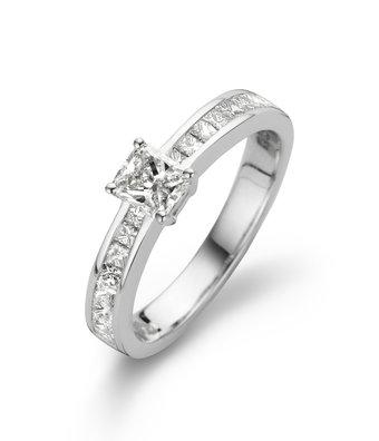 Schaap en Citroen Ring Diamonds 9076DR