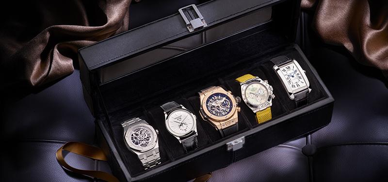3 unieke Pre-Owned & Vintage horloges van Schaap en Citroen uitgelicht!