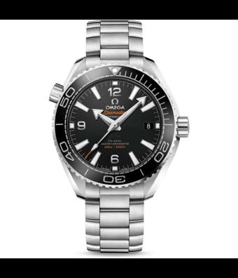 Omega Horloge Seamaster 40mm Planet Ocean 600M Chronometer 215.30.40.20.01.001