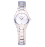 Tissot Horloge T-Trend 26mm T-Round T096.009.11.116.00