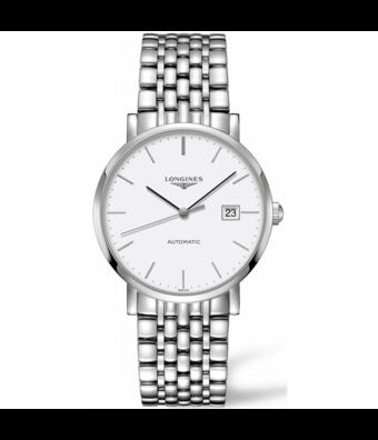 Longines Horloge Elegant Collection 39mm L4.910.4.12.6