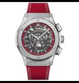 Hublot Horloge Classic Fusion 45mm Aerofusion Chronograph Boutique Monaco 525.NX.0132VR.BHM20