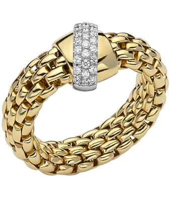 Fope Ring Flex'it Vendome AN542 BBRM