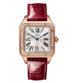 Cartier Horloge Santos-Dumont WJSA0017