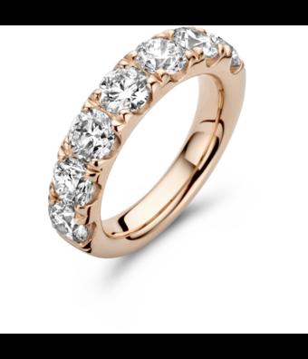 Schaap en Citroen Alliance Ring Diamonds 1M223R8