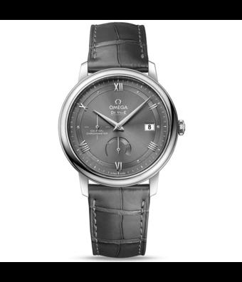 Omega Horloge De Ville 40mm Prestige Power Reserve 424.13.40.21.06.001