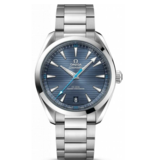 Omega Horloge Seamaster 41mm Aqua Terra 150M 220.10.41.21.03.002