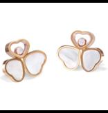 Chopard Oorknoppen Happy Diamonds Happy Hearts 83A083-5301