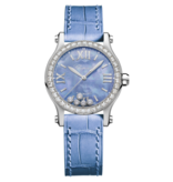 Chopard Horloge Happy Sport 278573-3010