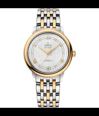 Omega Horloge De Ville 33mm Prestige 424.20.33.20.52.001