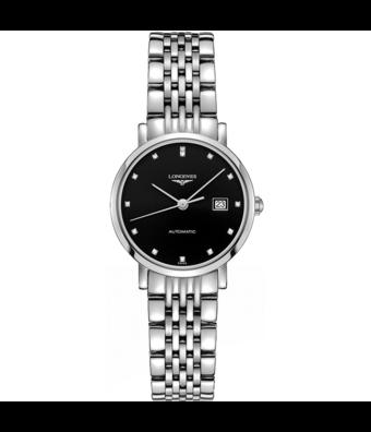 Longines Horloge Elegant Collection 29mm L4.310.4.57.6