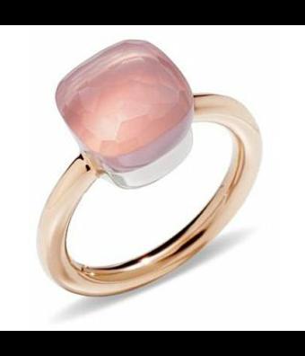 Pomellato Ring Nudo PAA1100 O6000 000QR