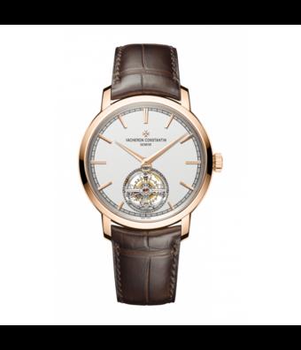 Vacheron Constantin Horloge Traditionelle 41mm 6000T/000R-B346