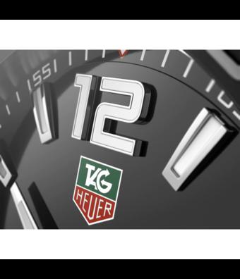 TAG Heuer Horloge Formula 1 41mm WAZ1110.FT8023