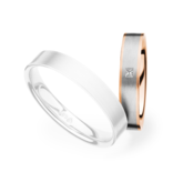 Love Collection Trouwring damesring