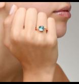 Pomellato Ring Nudo Petit PAB4030 O6000 000OY