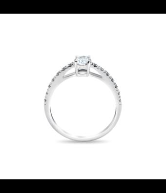Royal Asscher Ring Elissa