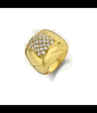 Bulgari Ring  AN124322G