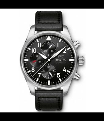 IWC Horloge Pilot's Watch 43mm Chronograph IW377709