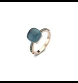 Bigli Ring Mini Sweety 20R93Rlobmpbludbr