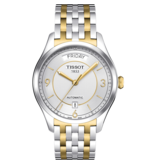 Tissot Horloge T-Classic 38mm T-One Automatic T038.430.22.037.00