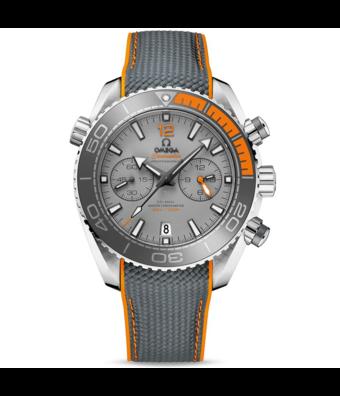 Omega Horloge Seamaster 46mm Planet Ocean 600M Co-Axial Master Chronometer  Chronograph 215.92.46.51.99.001