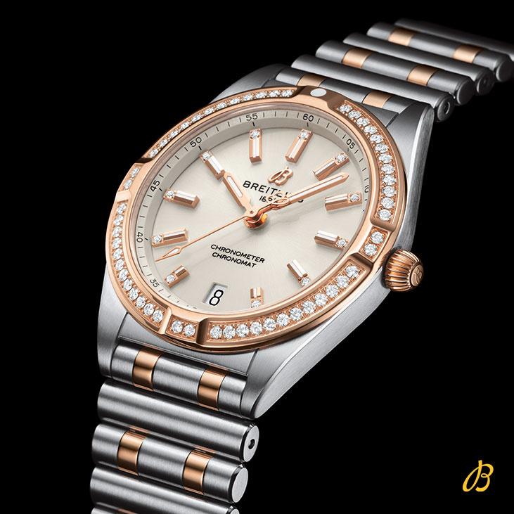 Breitling Chronomat U10380591K1U1