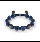 Shamballa Fantasie armband Braided Bracelet 10mm