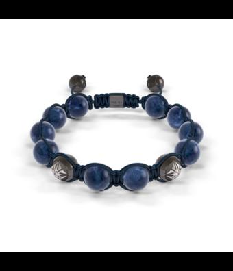 Shamballa Fantasie Armband Braided Bracelet 10mm 102771