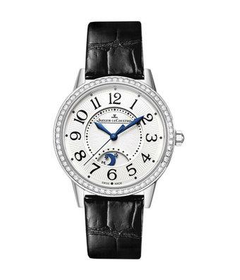 Jaeger-LeCoultre Horloge Rendez-Vous 34mm Night & Day Medium Q3448421