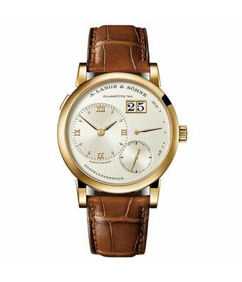 A. Lange & Söhne Horloge Lange 1 39mm 191.021