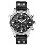 IWC Horloge Pilot's Watch 46mm Double Chronograph IW377801