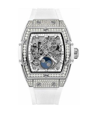 Hublot Horloge Spirit of Big Bang 42mm Moonphase 647.NE.2070.RW.1604