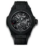 Hublot Horloge Big Bang 45mm Tourbillon Men's Power Reserve 405.CI.0110.RX