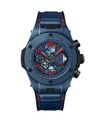Hublot Horloge Big Bang Unico 45mm Special One Chronograph 411.EX.5113.LR.SP018