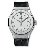 Hublot Horloge Classic Fusion 42mm Titanium 542.NX.2611.LR